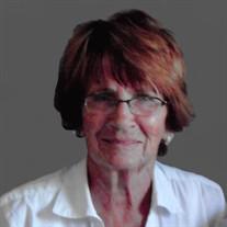 Helen Deloris Richter