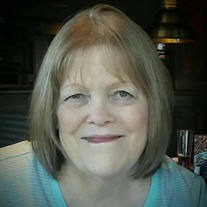 Teresa Gail Thompson