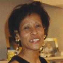 Geneva O. Mitchell