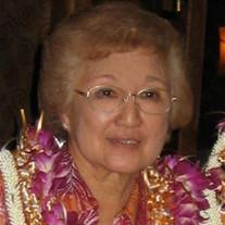 Shirley O. Hiramoto