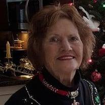 Joyce Parr