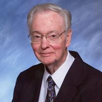 Rev. William C. Blalock