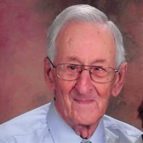 Eugene Albert St. Marie