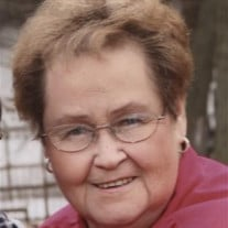 Ardis M. Lehner