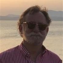 Howard Higgins