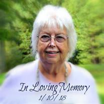 Mrs. Linda M. Gattis