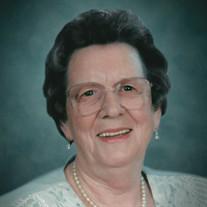 Evelyn Higgins Fender