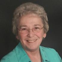Doris A. Eisen