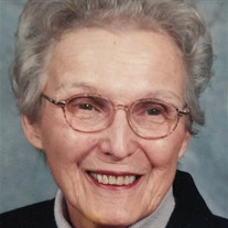 Betty Belle Brannock