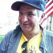 Michael Sergio Ramirez