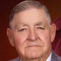 James  Earl King,  Sr.