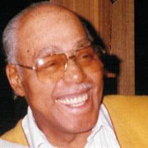 Mr. Lawrence Hanson Jr.