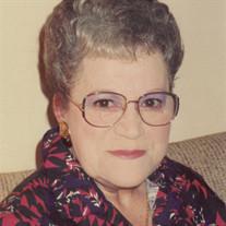 Frances Rose Thaden