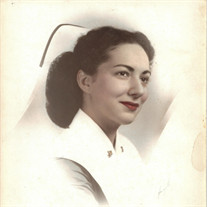Eleanor Rosow Schwartz