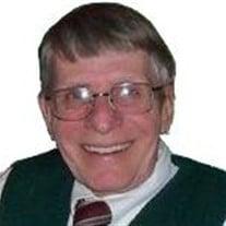 Gregory R.  Roach