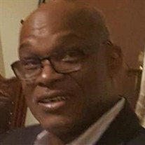 Earl J. Wilkes