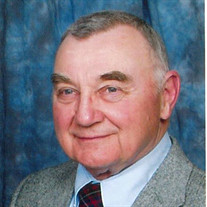 William D. Kennings Sr.