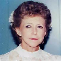 Barbara Jane Fontenot