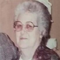 Peggy J. Fultz