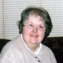 Regina Ann Adams