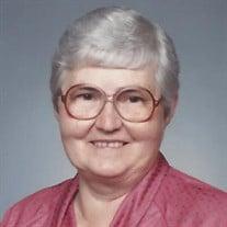Gladys Stemple