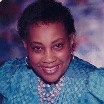 Mrs. Dorothy Wills