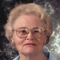 Rosemarie Moehlenkamp