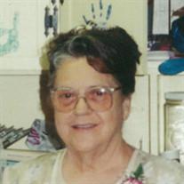 Gladys E. Barnett