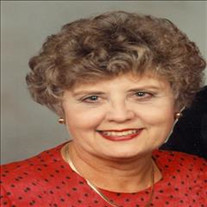 Carolyn Marie Caldwell