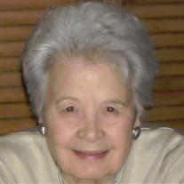 "Martha ""Pat"" Patricia Miller"