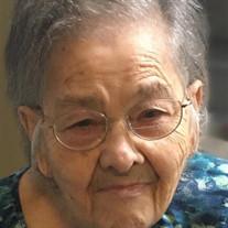 Edna Paprocki