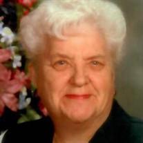 Alice Jean Little McManus