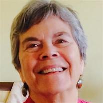 Linda Joy Wilson
