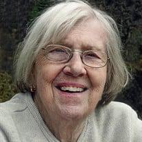 Beverly G.  McCort