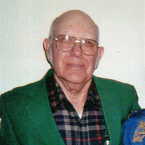 "Charles Willie ""Billy"" Black Sr."