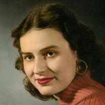 Rosalie  Turner
