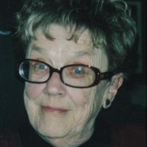 Janet Gail Amidon