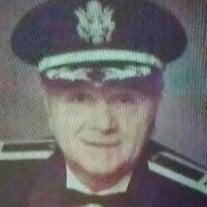 Clyde D. Jordan