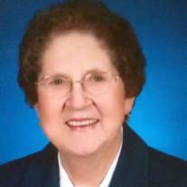 Jessie C. Riffey Blevins
