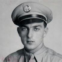 Mr. Malcom Eugene Pope
