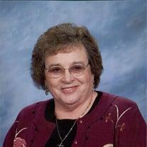 Betty Joan Haselhoff
