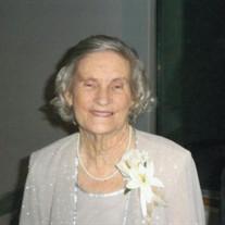 Anna Mae Theunissen