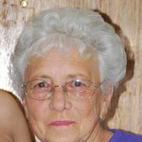 Linda Thomason