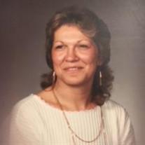 Tina Marie Stauffer