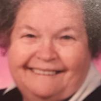 Betty Puckett
