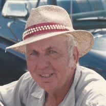James Donald Trosclair Sr