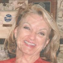 Brenda Gay Petzold