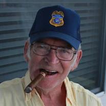 Mr. Jack Richard Dennis