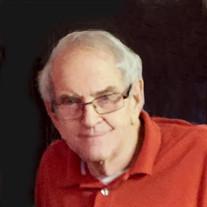 Edward Lamar Coker