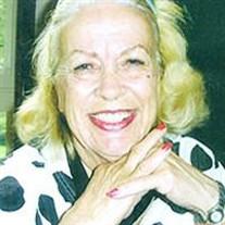 Delores (Gould) Gordon